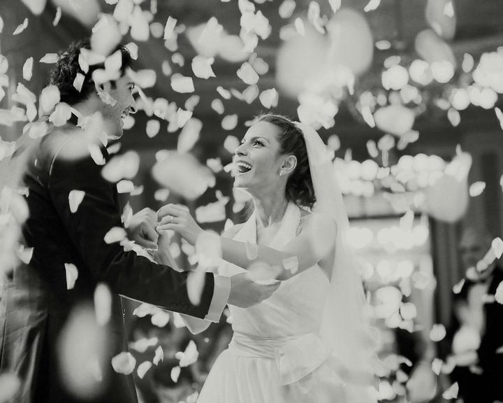 Foto - ženich a nevěsta - Obrázek č. 316