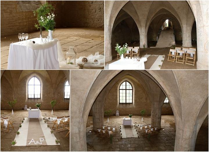 Místa pro svatbu - Kaple Božího těla