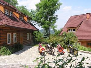 Hotel Roubenka-Štramberk