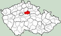 Místa pro svatbu 2 - Okres Nymburk