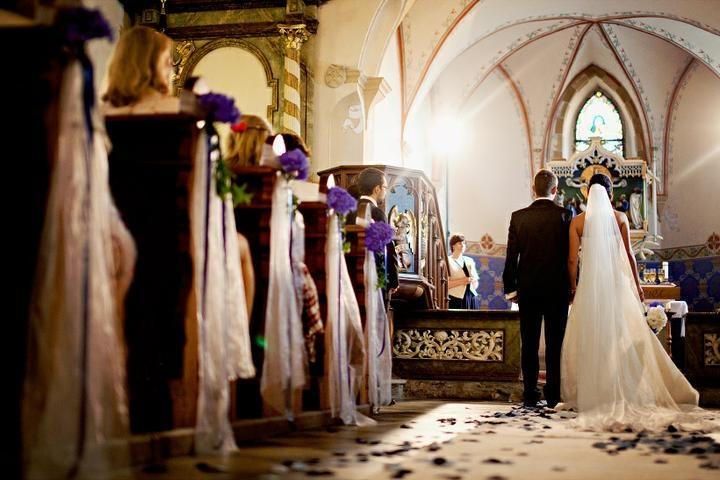 Místa pro svatbu 2 - Havířský kostelík- Poděbrady