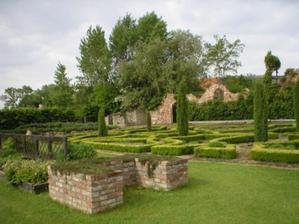 Botanicus Ostrá