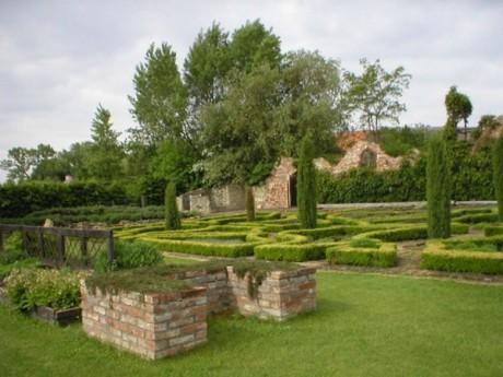 Místa pro svatbu 2 - Botanicus Ostrá