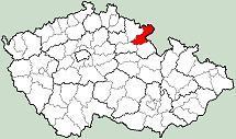 Okres Náchod