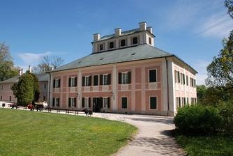 Zámek Ratibořice