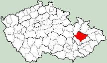 Místa pro svatbu 2 - Olomouc