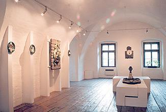 Galerie a restaurace Podkova