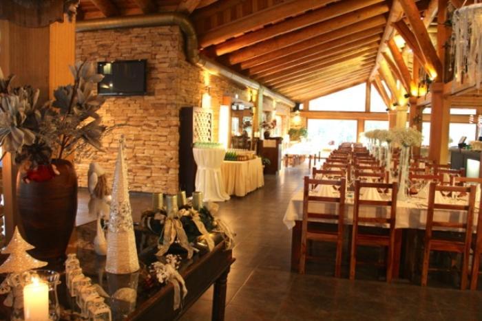 Místa pro svatbu 2 - Penzion Archa