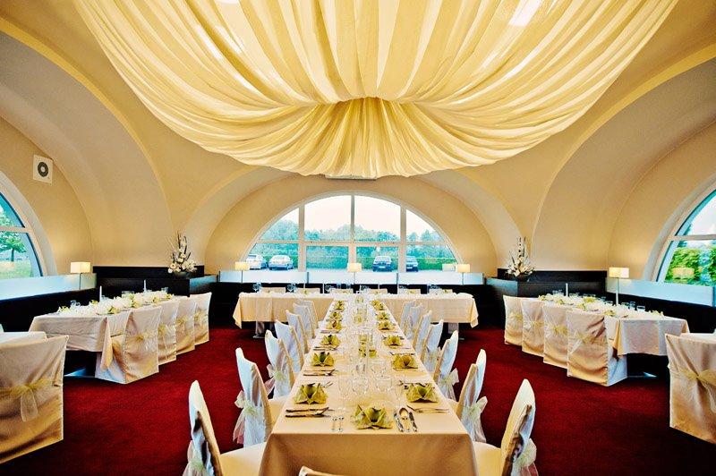 Místa pro svatbu 2 - Best Western Hotel Prachárna