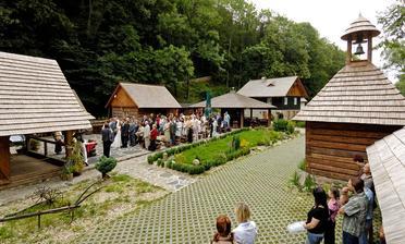 Areál Na Mlýně - Kozlovice