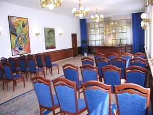 Hotel Zámeček Havířov