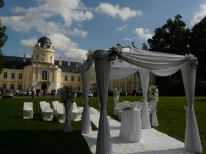 Zámek Šilheřovice
