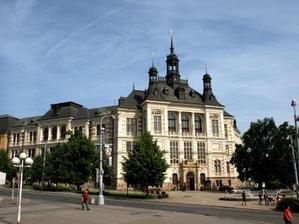 Západočeské muzeum Plzeň