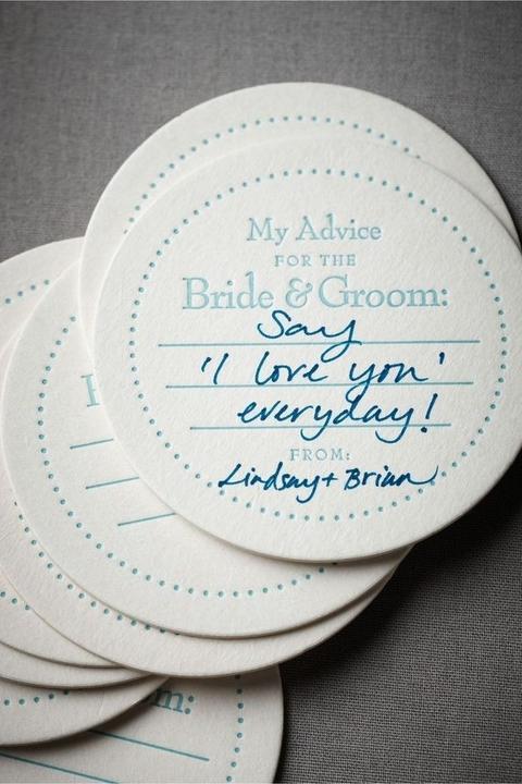 Rady pro novomanžele