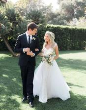 Ashley Tisdale a Christopher French (2014)