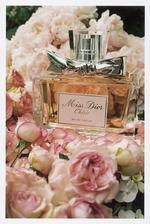 Oblíbený parfém