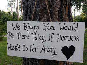 Vzpomínka do nebe