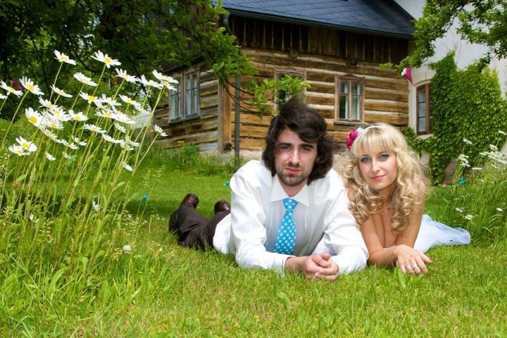 Krásné svatby z beremka, na které se jen tak nezapomene :) - lunalovegood