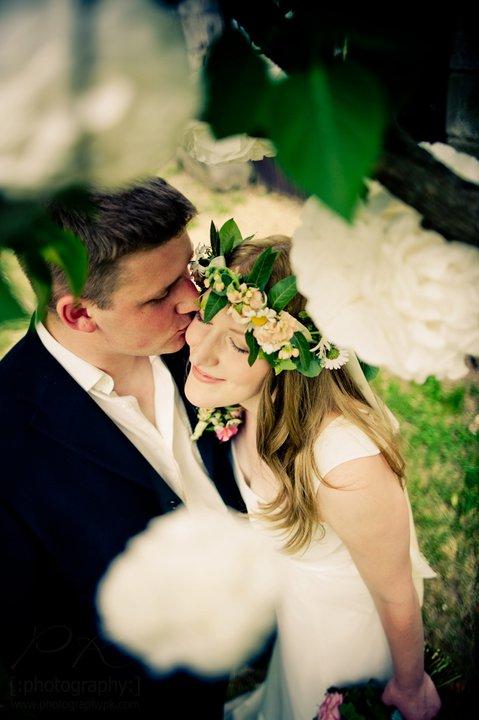 Krásné svatby z beremka, na které se jen tak nezapomene :) - efe