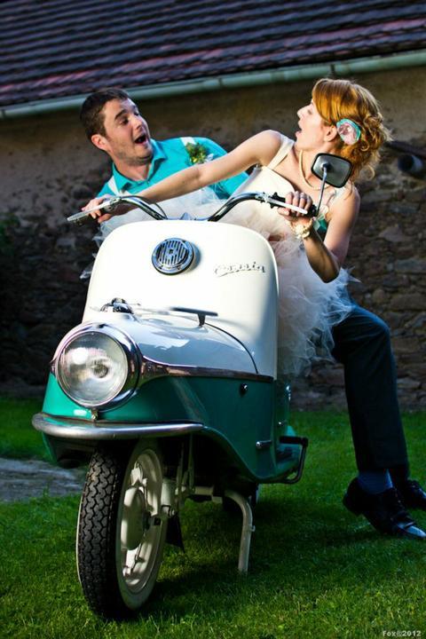 Krásné svatby z beremka, na které se jen tak nezapomene :) - yumy