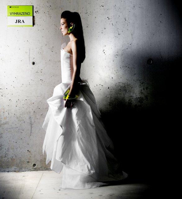 Krásné svatby z beremka, na které se jen tak nezapomene :) - sushimushi