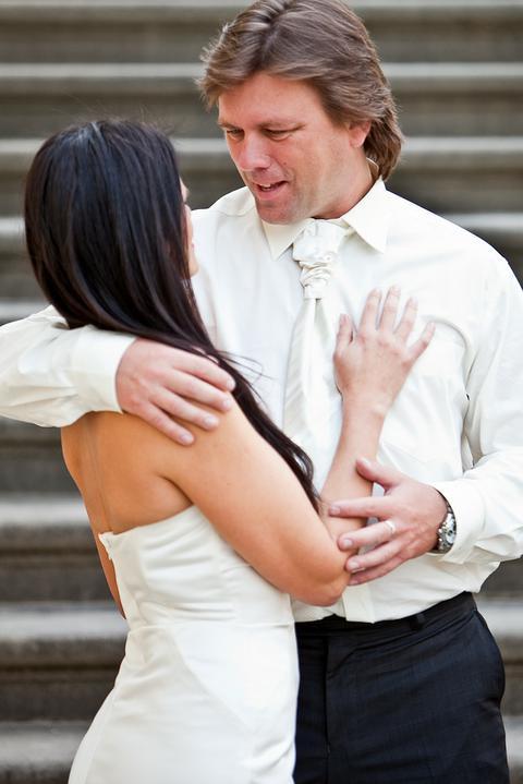 Krásné svatby z beremka, na které se jen tak nezapomene :) - justinac