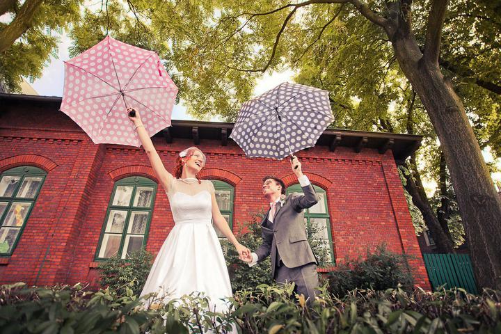 Krásné svatby z beremka, na které se jen tak nezapomene :) - zdenul_velickova