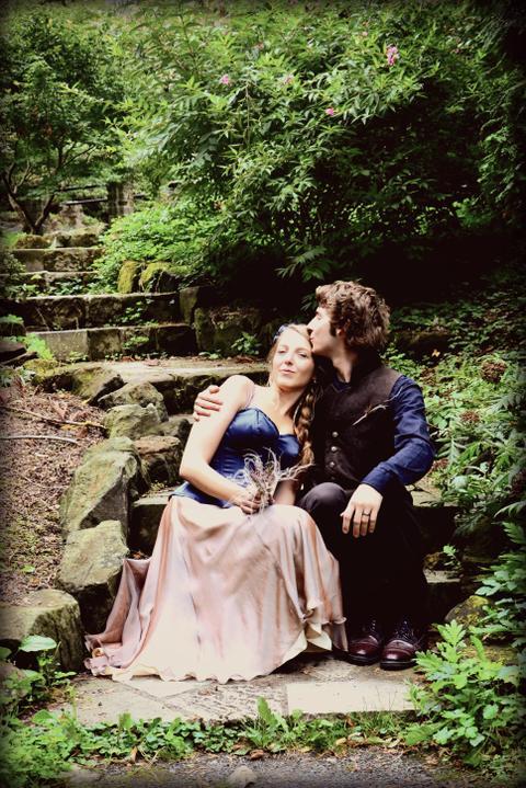 Krásné svatby z beremka, na které se jen tak nezapomene :) - morgawse