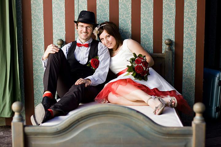 Krásné svatby z beremka, na které se jen tak nezapomene :) - t_a_m