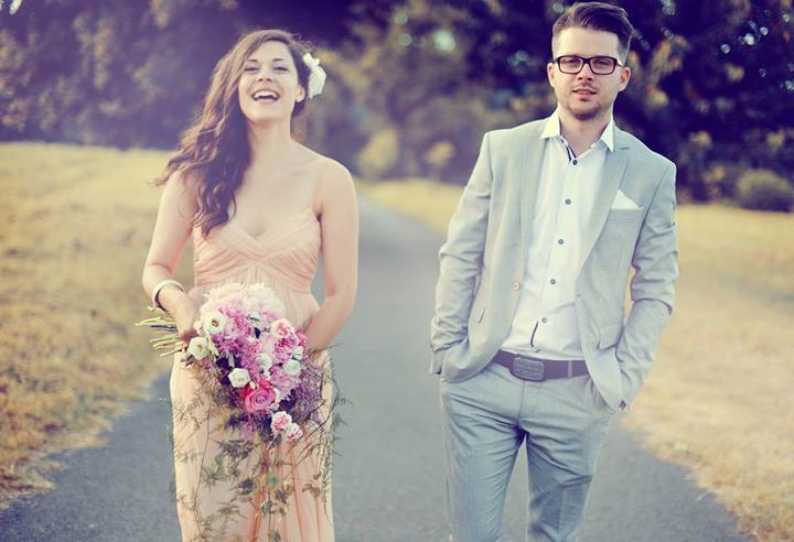 Krásné svatby z beremka, na které se jen tak nezapomene :) - ixka