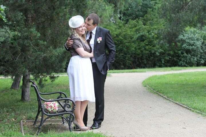 Krásné svatby z beremka, na které se jen tak nezapomene :) - zarucha