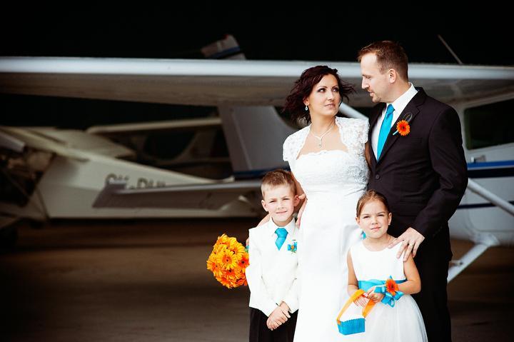 Krásné svatby z beremka, na které se jen tak nezapomene :) - lamorgaine