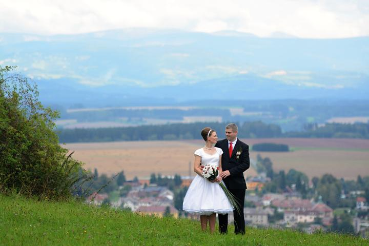 Krásné svatby z beremka, na které se jen tak nezapomene :) - digydigy