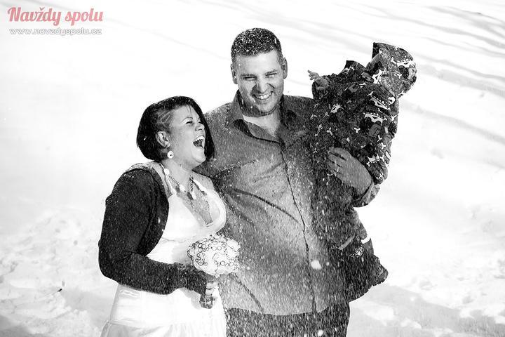 Krásné svatby z beremka, na které se jen tak nezapomene :) - hrosicci