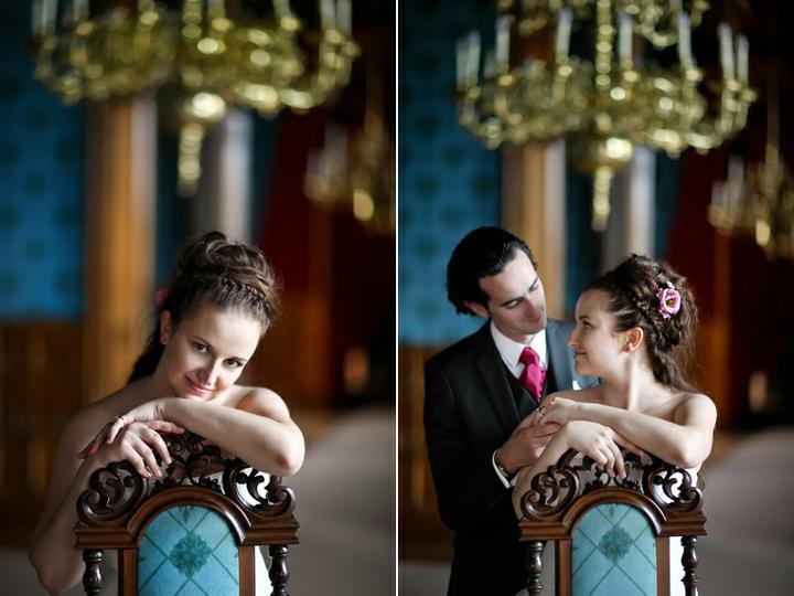 Krásné svatby z beremka, na které se jen tak nezapomene :) - neftys75