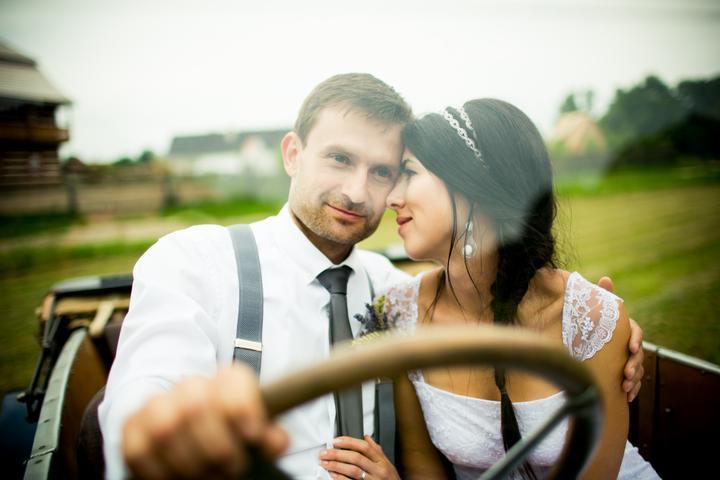 Krásné svatby z beremka, na které se jen tak nezapomene :) - irii