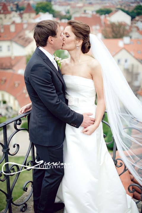 Krásné svatby z beremka, na které se jen tak nezapomene :) - marhab