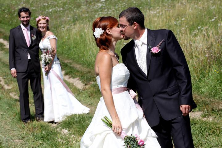 Krásné svatby z beremka, na které se jen tak nezapomene :) - rejpa