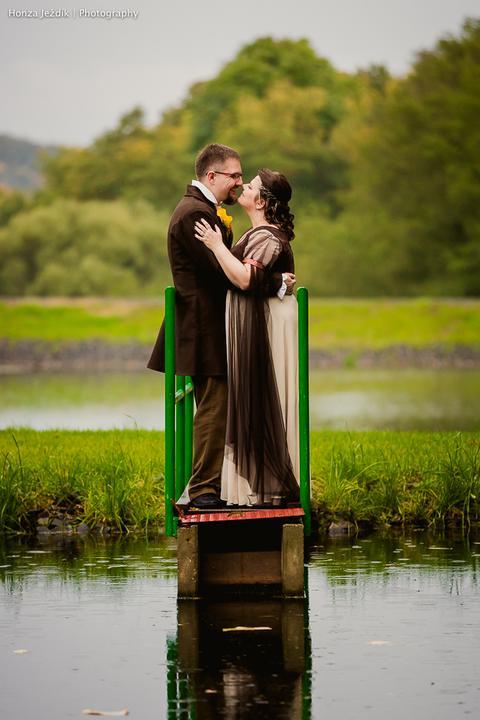 Krásné svatby z beremka, na které se jen tak nezapomene :) - astracreek