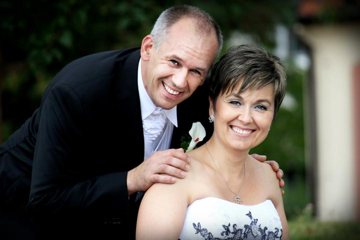 Krásné svatby z beremka, na které se jen tak nezapomene :) - janekj