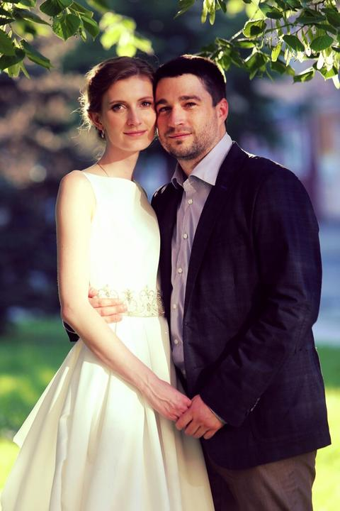 Krásné svatby z beremka, na které se jen tak nezapomene :) - p_apple