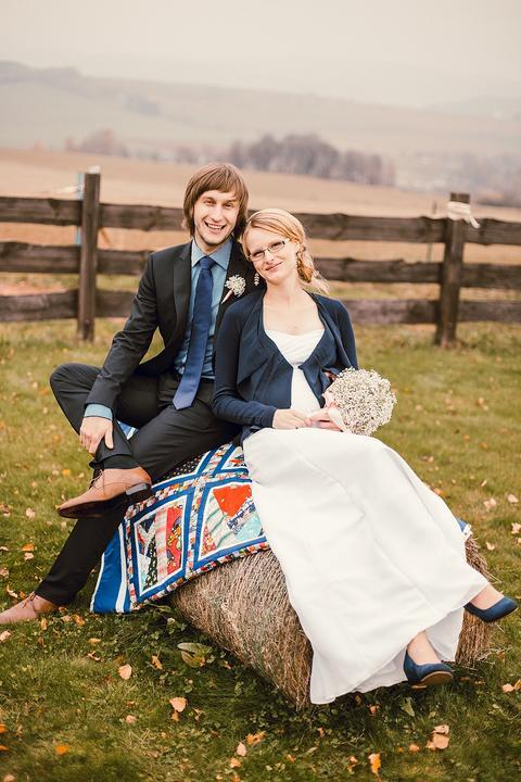 Krásné svatby z beremka, na které se jen tak nezapomene :) - kfckuratko
