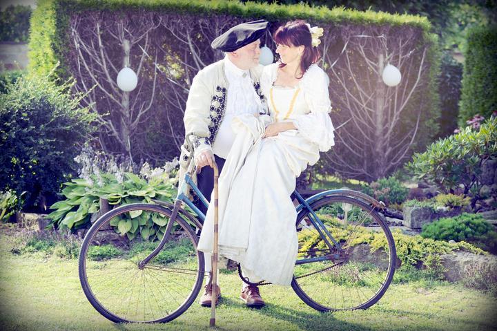 Krásné svatby z beremka, na které se jen tak nezapomene :) - Obrázek č. 94