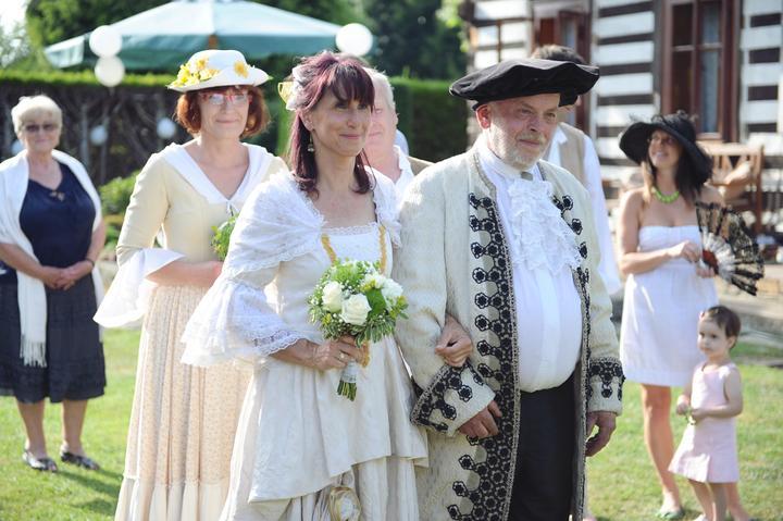 Krásné svatby z beremka, na které se jen tak nezapomene :) - Obrázek č. 95