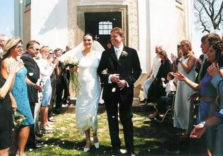 Mahulena Bočanová a Viktor Mráz (2001)