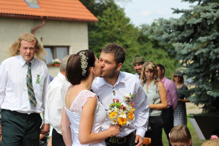 Krásné svatby z beremka, na které se jen tak nezapomene :) - gitak