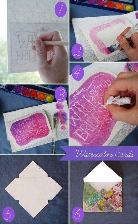 Watercolors aneb vodovčičky vodovky ! :) - Obrázek č. 8