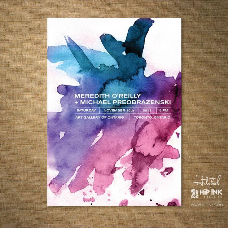Watercolors aneb vodovčičky vodovky ! :) - Obrázek č. 11