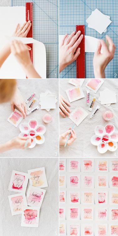 Watercolors aneb vodovčičky vodovky ! :) - Obrázek č. 13