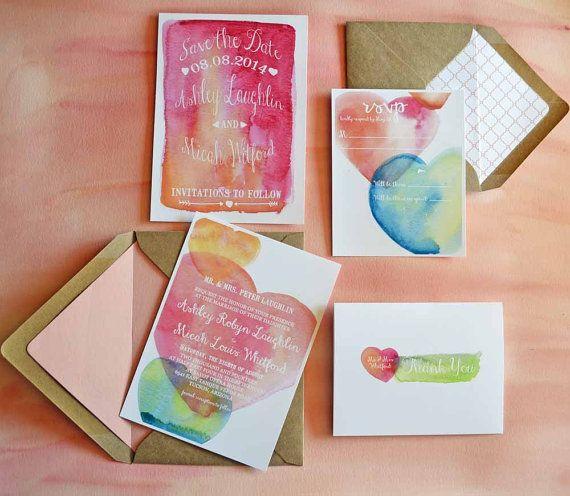 Watercolors aneb vodovčičky vodovky ! :) - Obrázek č. 31